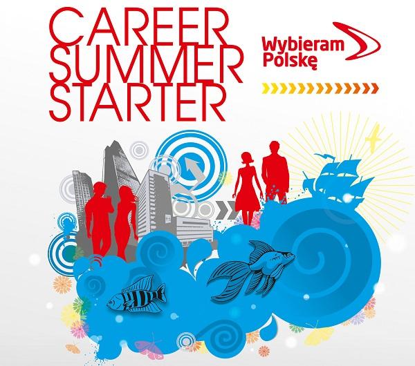 Career Summer Starter Wybieram Polske